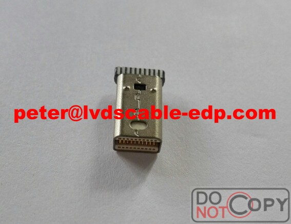 eDP cable, IPEX CABLE,SGC CABLE,displayport 20pin,Mini displayport