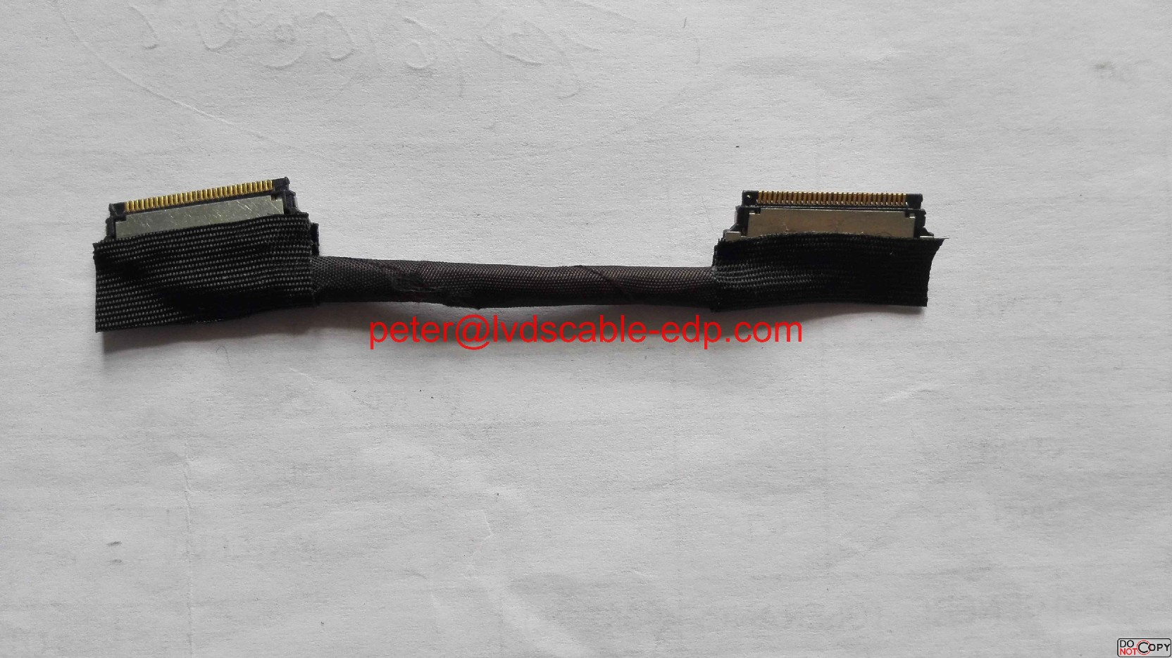 SGC CABLE ,IPEX 20346-040T, LVDS CABLES