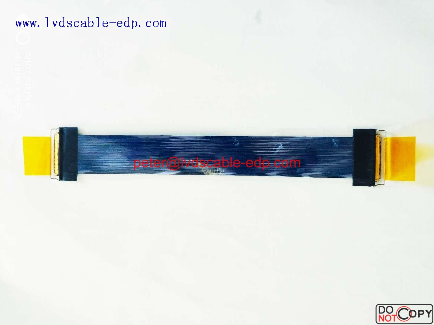 IPEX CABLE ,SGC CABLE, FLAT CABLE
