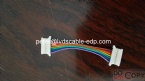 Wire harness assembly, UL1007 28# molex 51146-8pin