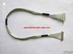 Double KEL SSL20-40SB  42#coaxial cable