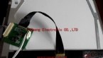 lvds cable ,9.7 panel cable,SGC cable, ipex 20523-030t,ipex 20346-030t, LG 9.7'' panel